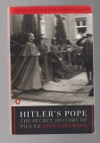 Hitler S Pope the secret history of pius XII