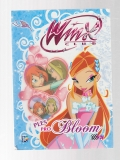 Winx club - ples pro Bloom